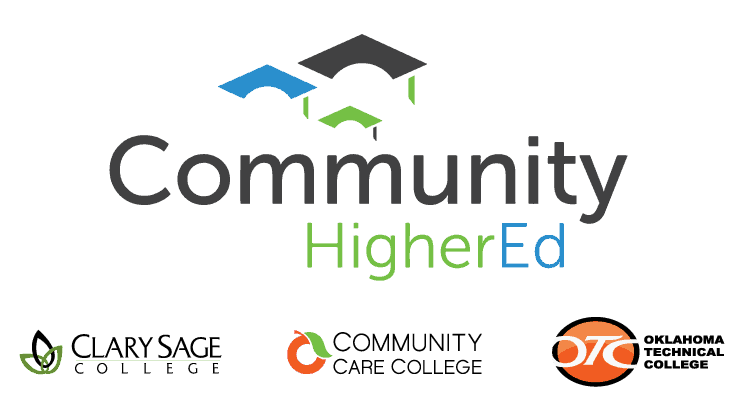 Community Higher Ed Scholarships