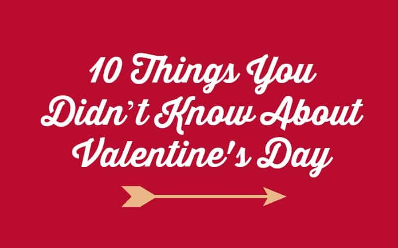 CCC - 10 Things About Vday