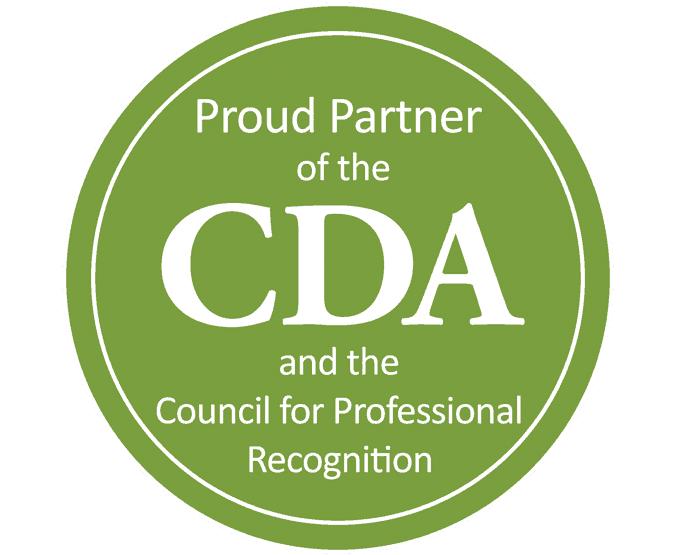 CDA Partnership Logo