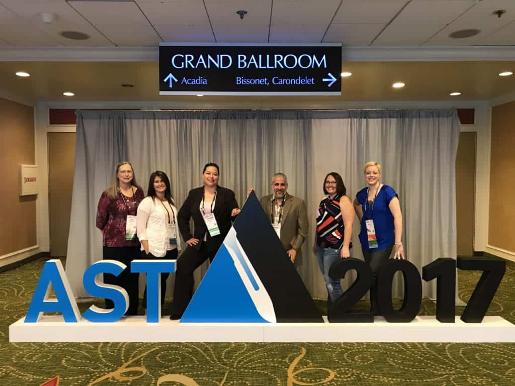 AST Conference 2017