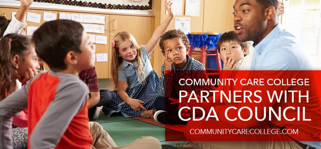 CDA Credential