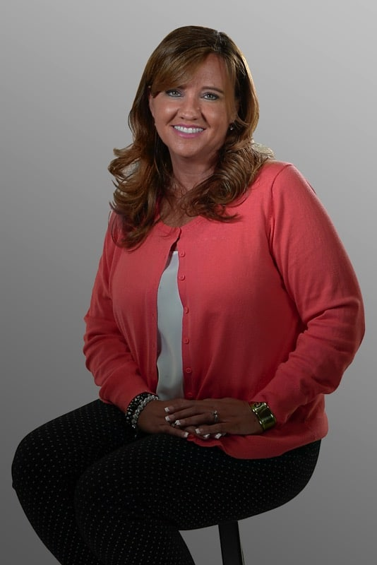 CCC Health Care Administration Instructor - Misty Green