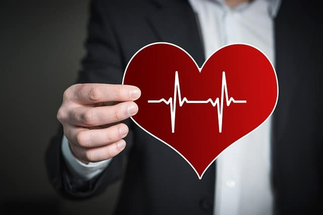 wear red day heart health