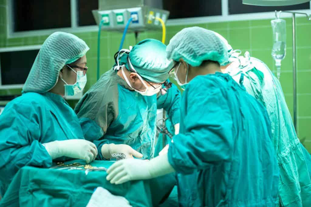 love surgery
