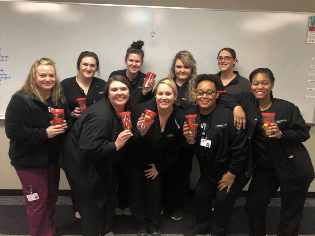 Community Care College Dental Assistants School in Tulsa Oklahoma Financial Aid Available